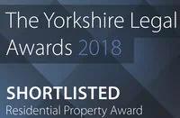 Yorkshire Legal Awards 2018