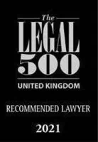 Recommended Lawyer 2021