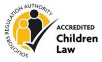 Accredited Child Law