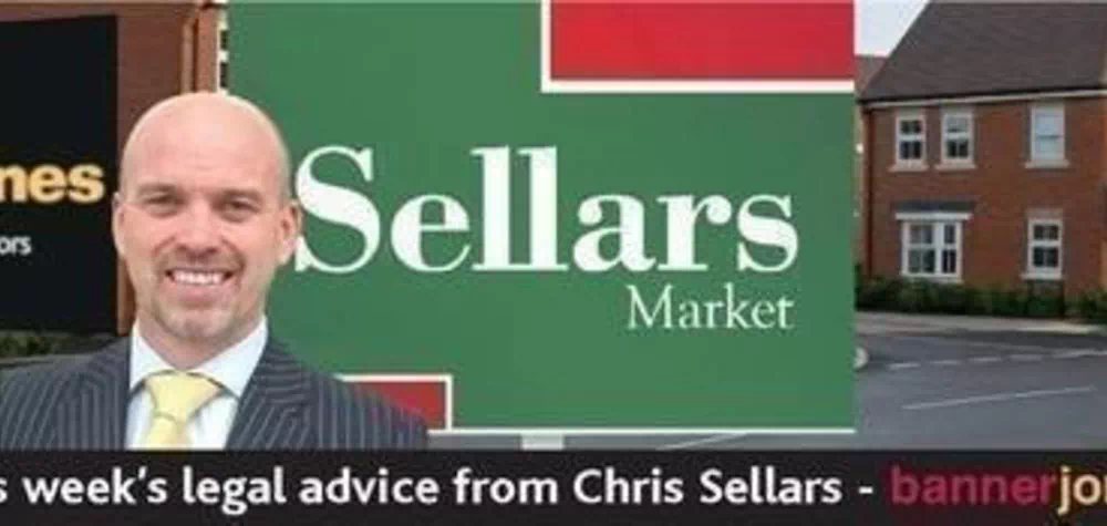 Sellar's Market - a look at the property market 17/02