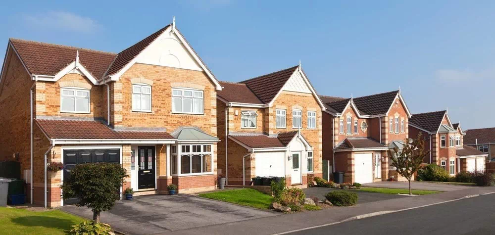 House Prices Rose in July ...But Only Just