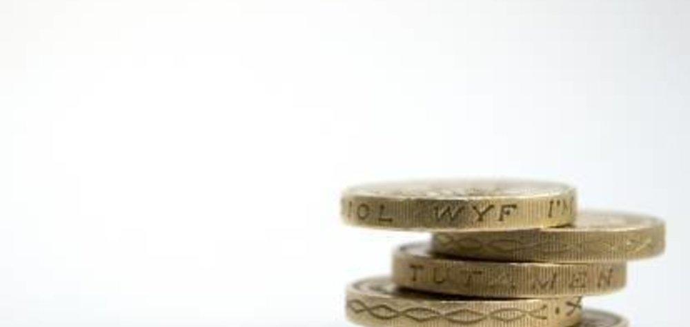 Personal savings shortfall?