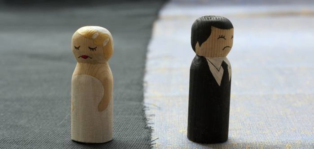 Divorce Survival Tips
