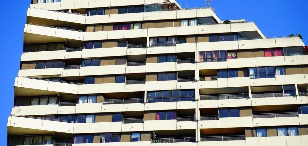 Landlord under no duty to repair property until notified of disrepair