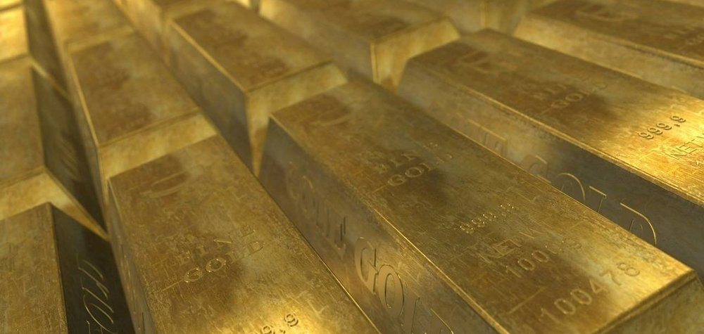 Spotlight on: gold