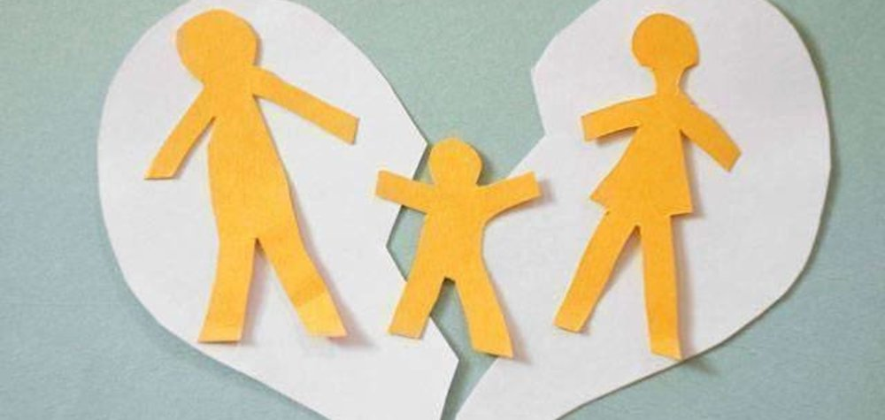 Why children come first in a divorce
