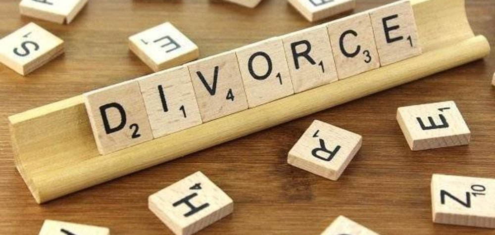 Court departs from the 'sharing principle' in a divorce settlement