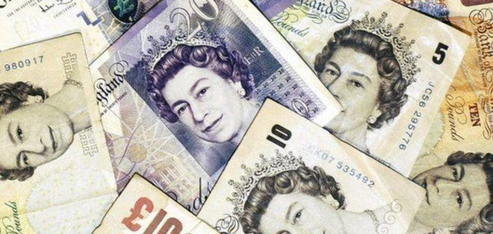 £94bn lost by holding money as cash
