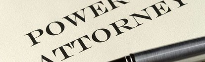 Power of Attorney – The case for and against