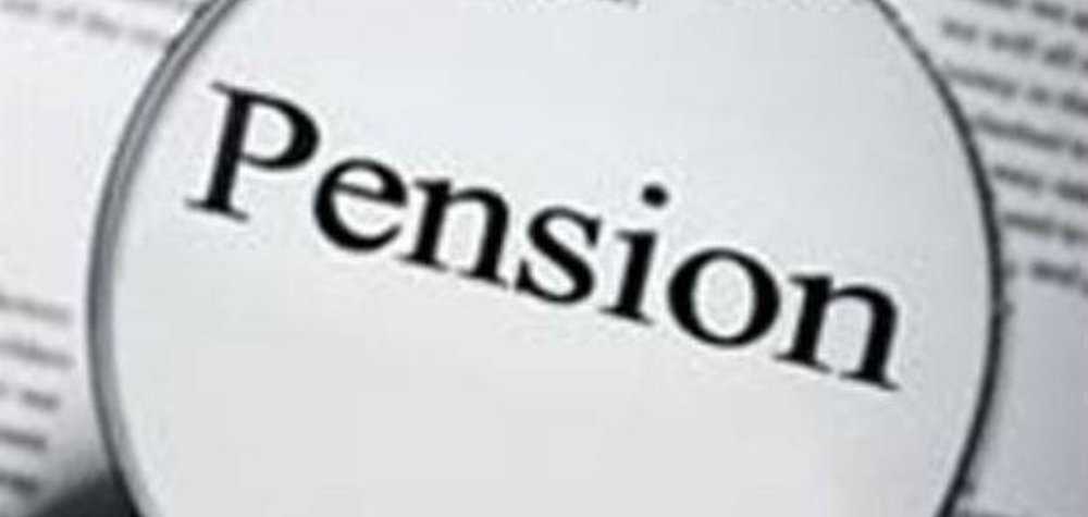 Using the pension freedoms? How to make sure you don't run out of money in 16 years.