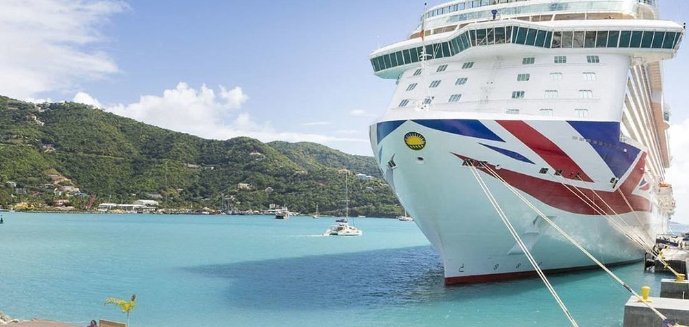 Getting the best deal on a cruise to beat those winter blues!