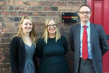 Banner Jones bolsters Family Law division