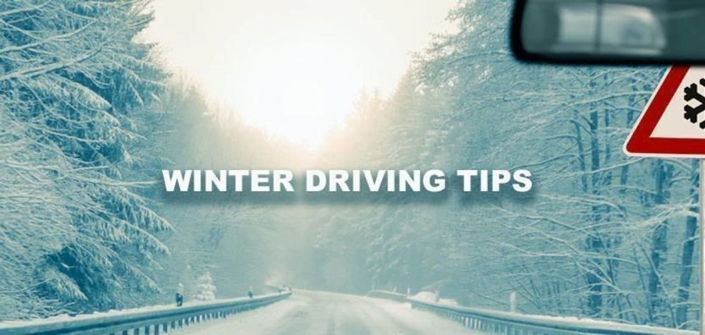 Winter Driving Tips for Motorists in Sheffield