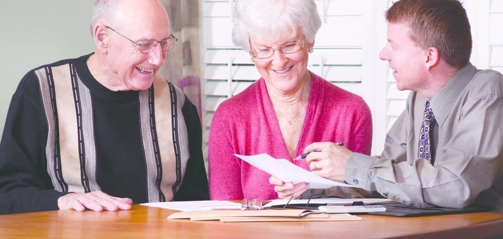 Government refund if you applied for a Lasting Power of Attorney