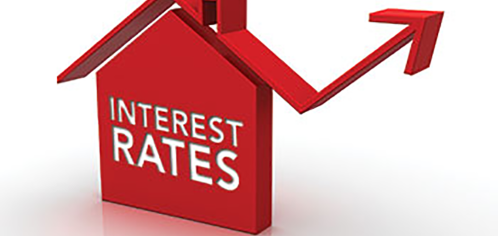 Hints that Interest Rates could rise