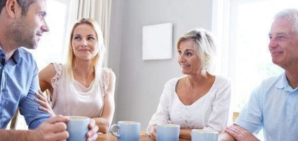 The Topics You Need To Talk About With Your Parents