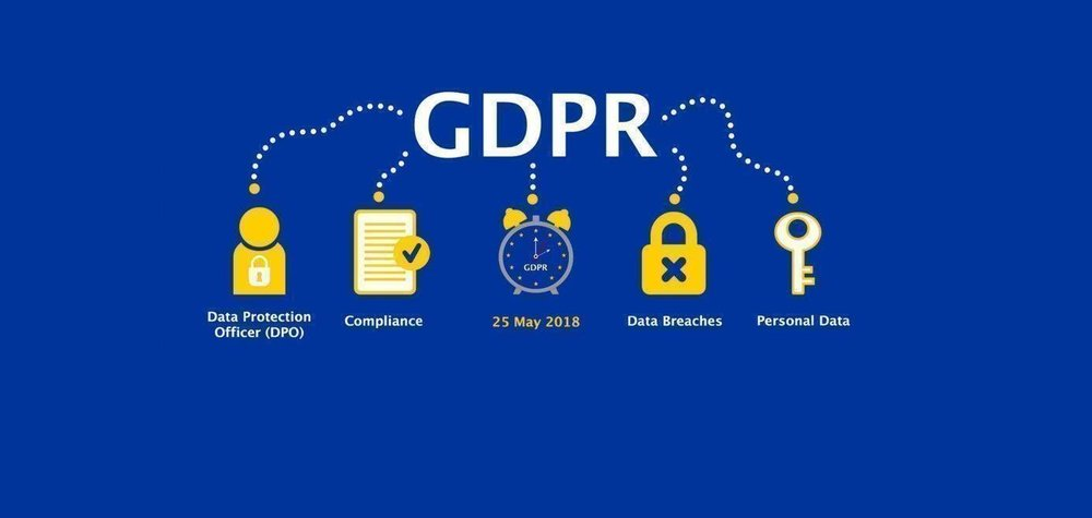 GDPR – TIPS FOR EMPLOYEES