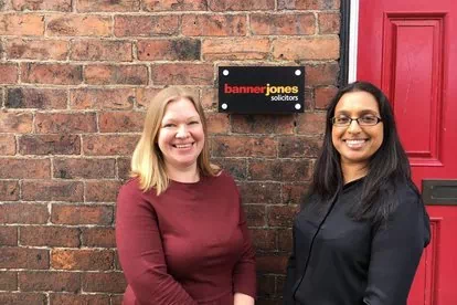 Banner Jones strengthens Family Law team with promotions and appointments