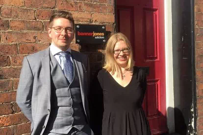 Expansion for Banner Jones' Family Law team