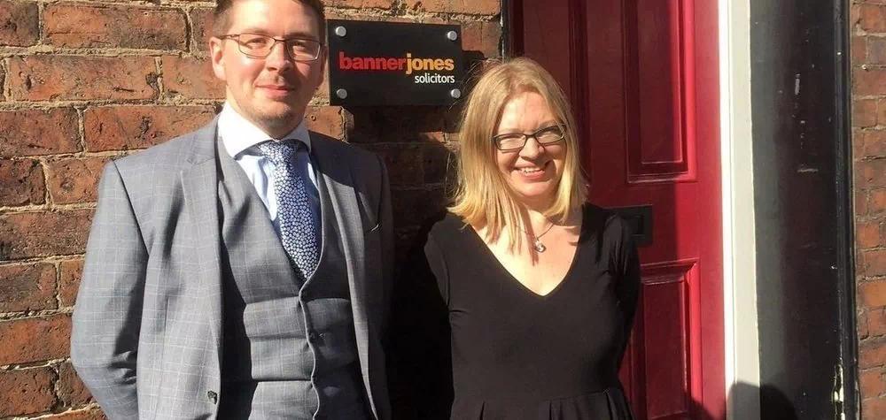 Expansion for Banner Jones' Family Law team