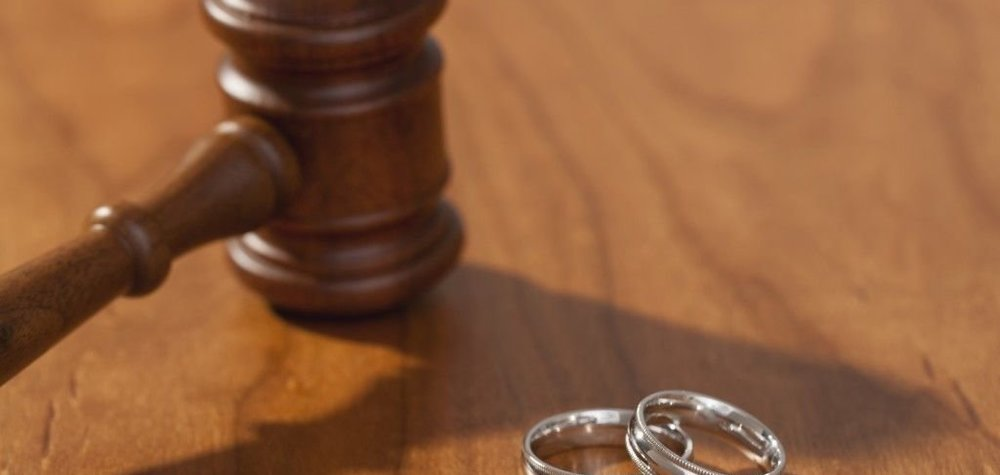Reforming the Divorce Laws