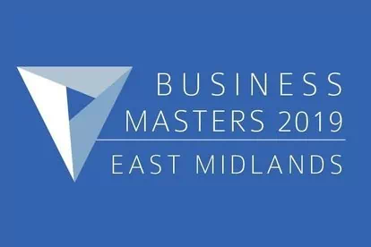 We've been shortlisted in the Business Masters awards