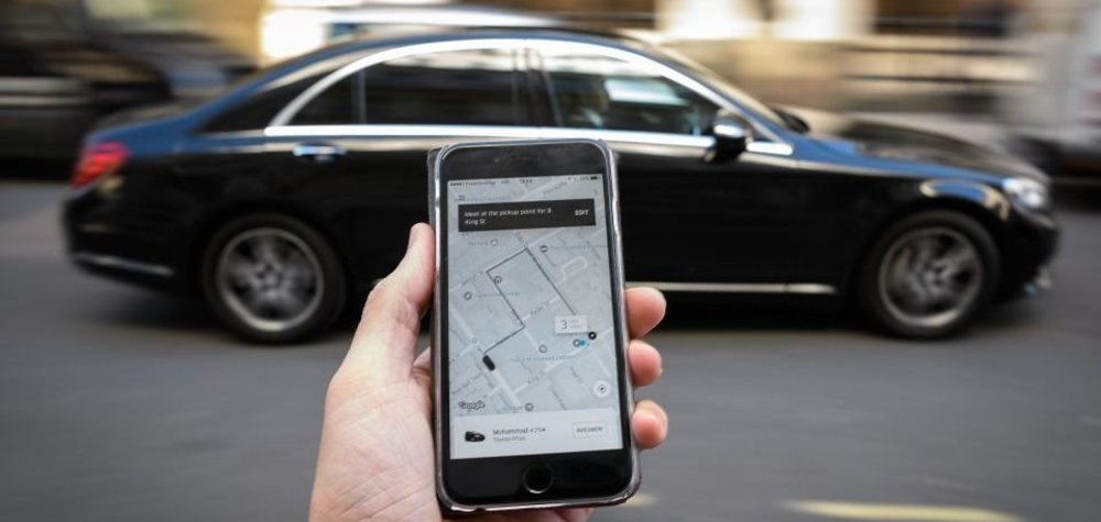 Uber drivers entitled to workplace protections