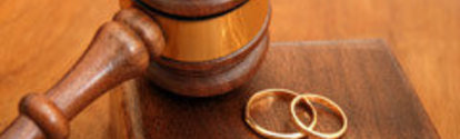 Common law marriage - does it exist?