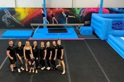 Banner Jones Assist Nottinghamshire-based Gymnastics Academy to Expands Amidst 'Unprecedented Demand'