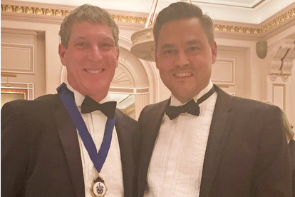 Banner Jones' Executive Director appointed as President of The Notaries Society of England and Wales
