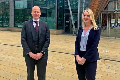 Award-winning employment law team expands