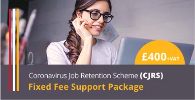 CJRS - Fixed Fee Support Package