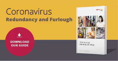 Coronavirus - Flexible Furlough Guide