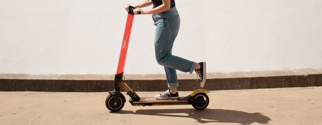 Where can you Legally use Electric Scooters, Micro Bikes, and Quad Bikes?