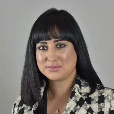Jasmine Kumar