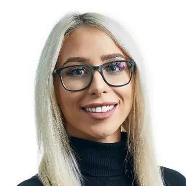 Emma Baumback DipPFS EFA