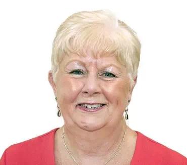 Dawn Wilford