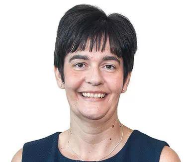 Caroline Green