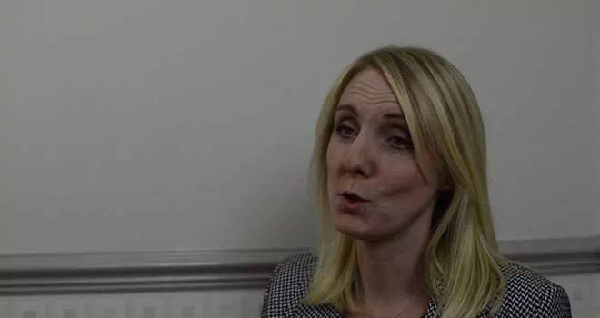 Employment Law - Katie Ash on Settlement Agreements